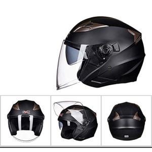 プロフェッショナルグレードのオートバイ用ヘルメット:DOT FMVSS 218規格を満たすか上回る。...