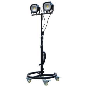 調色用LEDライト SoLED(ソリッド)  VPA-101L (専用フロストフィルター2枚付) shinyudirect
