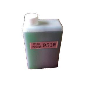 簡易型消臭スプレーシステム用 消臭剤 951W 原液 1リットル|shinyudirect