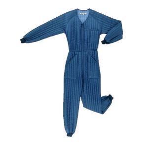No.100 防寒インナースーツ(長袖) LL|shinyudirect