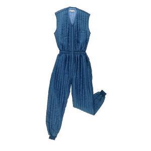 No.200 防寒インナースーツ(袖なし) LL|shinyudirect