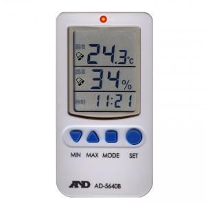 温湿度計 AD-5640B|shinyudirect