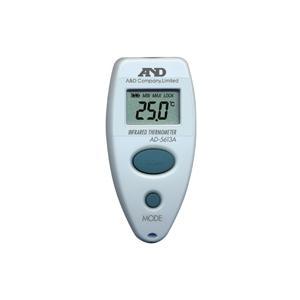 非接触温度計 AD-5613A shinyudirect