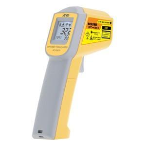 非接触温度計 AD-5619 shinyudirect