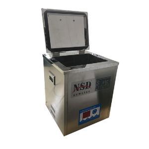 超音波スプレーガン洗浄機 ASD-1006A|shinyudirect