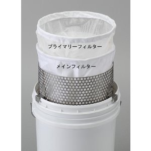 DRESTER-1000専用メインフィルター(5枚入)|shinyudirect