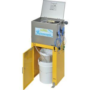 水性用スプレーガンクリーナー UM120W|shinyudirect