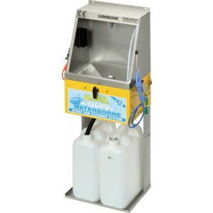 水性用スプレーガンクリーナー UM80W|shinyudirect