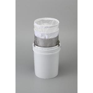 水性用スプレーガンクリーナー UM120W/UM80W専用 濾過キット|shinyudirect