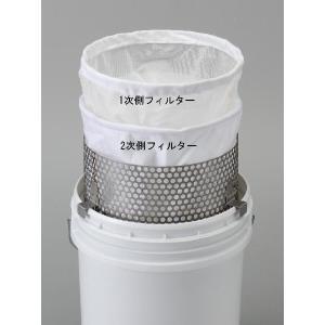 UM120W/UM80W専用1次側フィルター(5枚入)|shinyudirect