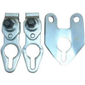 ピラニアクランプ引き具セット QW−02|shinyudirect