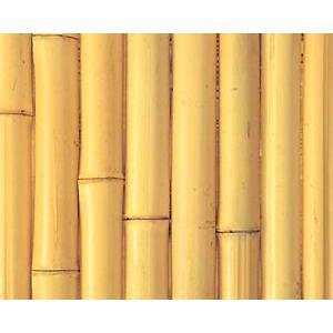 銘竹ボード 晒竹半割 タテ手貼 3×6尺|shioken
