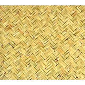 銘竹ボード 葭アジロ矢羽根 3.15×6.3尺|shioken