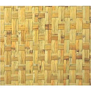 銘竹ボード 葭アジロ市松 3×6尺|shioken