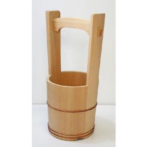 サワラの花桶  |shioken