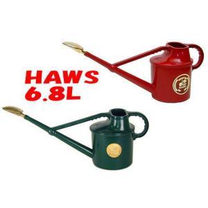 英国[HAWS]ジョーロ ハンディーデラックスカン 6.8L 2色|shioken