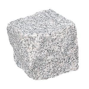 ピンコロ90 白御影石(花崗岩) 10個|shioken
