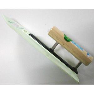 ニューモルタル鏝プラスチック 270mm shioken