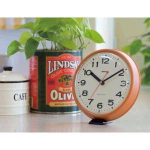 【rimlex】電波時計(掛け、置き兼用)W-450|shioken