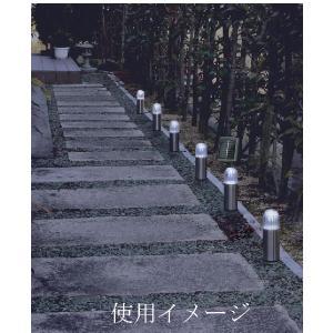 ソ−ラ−ガーデンマーカー ライト 6本セット |shioken