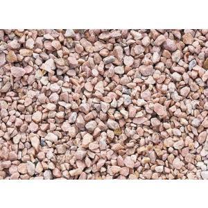 化粧砂利 プレシャスチッピング アルナイトピンク(石灰岩) 15kg|shioken