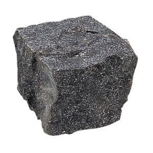 ピンコロ90 黒御影石(花崗岩) 10個|shioken