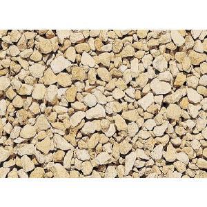 英国化粧砂利 コッツクラッシュ(石灰石) 天然石 25kg|shioken