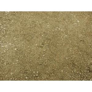 グラウンド用真砂土 10mm以下 18kg|shioken