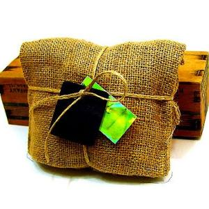 ジュート・プラント・プレイン 麻袋で育てる野菜の栽培セット 全19種|shioken