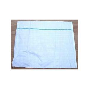 土嚢袋(どのう) 白  50枚
