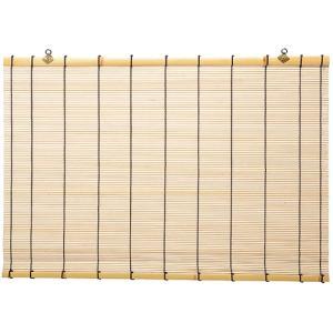 竹すだれ 竹ヒゴ 955×1120mm|shioken