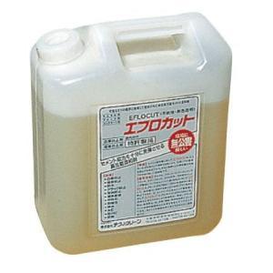 エフロカット 白華防止剤 特許製品4リットル|shioken