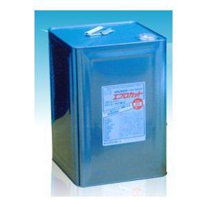 エフロカット 白華防止剤 特許製品18リットル|shioken