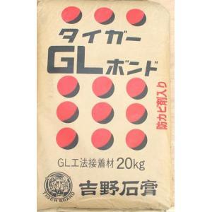 タイガー GLボンド 20kg|shioken