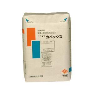 壁仕上げ材 ユニオンカベックス 薄塗り化粧仕上げ用 15kg|shioken