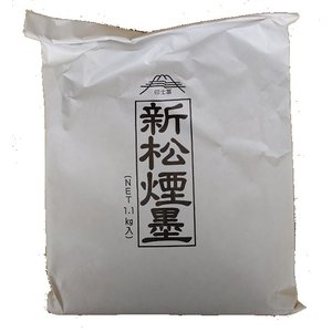 松煙墨 着色剤 1.12kg|shioken