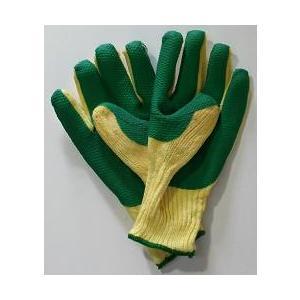 強力ゴムバリ手袋 1双 shioken
