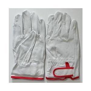 レンジャータイプ革手袋 1双 shioken