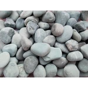 緑花石 玉砂利18kg 2分|shioken