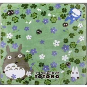 ジブリ トトロ 2畳 180×180cm|shiotafuton