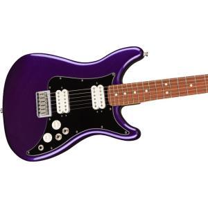Fender (フェンダー) エレキギター PLAYER LEAD III (Metallic Purple)【ソフトケース付属】 shiraimusic