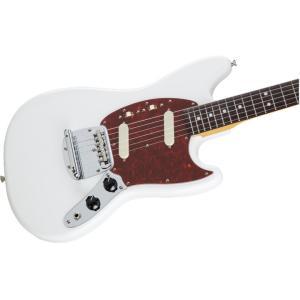 Fender (フェンダー) エレキギター MADE IN JAPAN TRADITIONAL '60S MUSTANG 【ギグバッグ付属】 shiraimusic