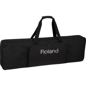 ローランド 61鍵用キーボード・キャリング・ケース (ソフトケース) Roland CB-61RL|shiraimusic