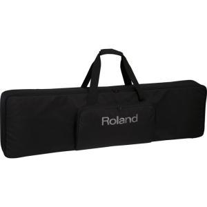 ローランド 76鍵用キーボード・キャリング・ケース (ソフトケース) Roland CB-76RL|shiraimusic