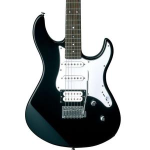 【Play with THRキャンペーン】ヤマハ エレキギター YAMAHA PACIFICA PAC112V (BL:ブラック)【ソフトケース付属】 shiraimusic