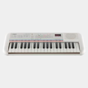 ヤマハ 電子キーボード Remie(レミィ) YAMAHA PSS-E30【お子様にぴったりのミニキーボード】|shiraimusic