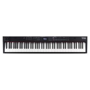 ローランド デジタルピアノ Roland STAGE PIANO RD-88【送料無料(沖縄県・離島・一部地域は除く)】|shiraimusic