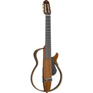 ヤマハ サイレントギターYAMAHA SLG200NW【ソフトケース付属】【送料無料】 shiraimusic