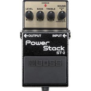 ボス パワースタック BOSS Power Stack ST-2【送料無料(沖縄県・離島は別途送料が...