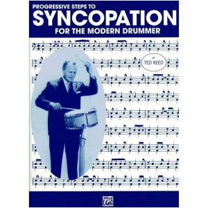 【教則本】シンコペーション / PROGRESSIVE STEPSTO SYNCOPATION shiraimusic